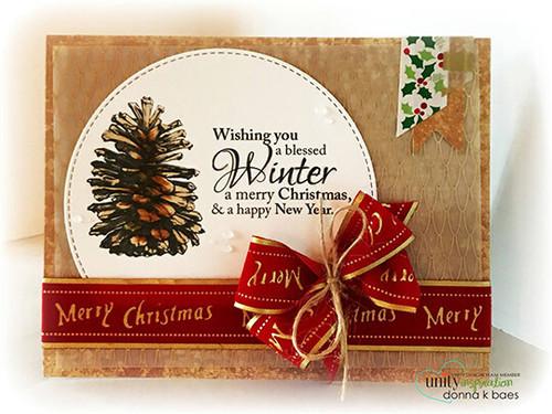 Winter Blessings