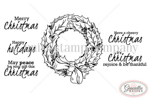 Cheery Christmas
