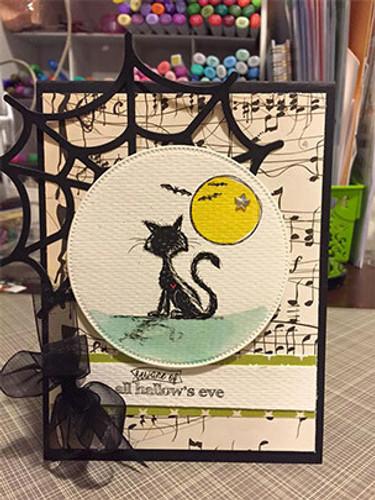 Hallow's Eve Kitty