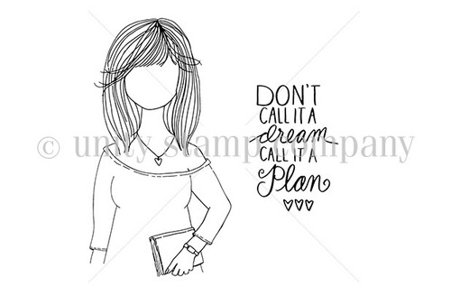 Planner Gal: Call It  A Plan