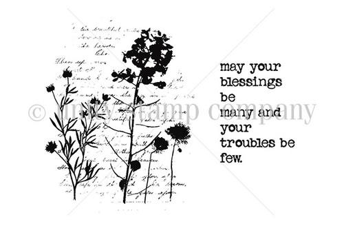 Troubles be Few {lol 12/17}