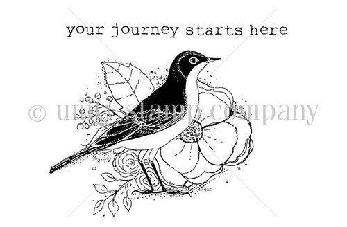 Birdie Journey {uu 12/17}