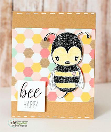 Cuddlebug Bee