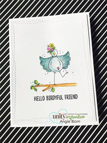 Birdyful {uu 3/18}