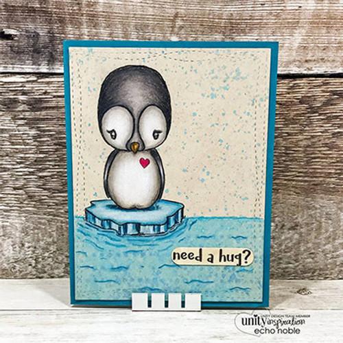 Cuddlebug Penguin
