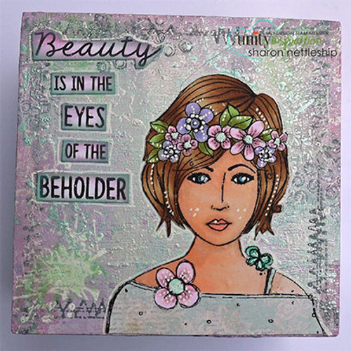 Eyes of the Beholder {kom 4/18}