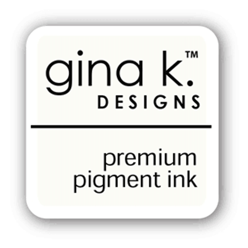 GKD Ink Cube- White Pigment