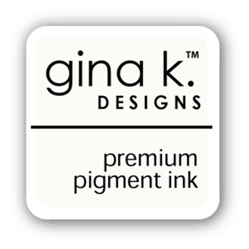 GKD Ink Cube- White Pigment