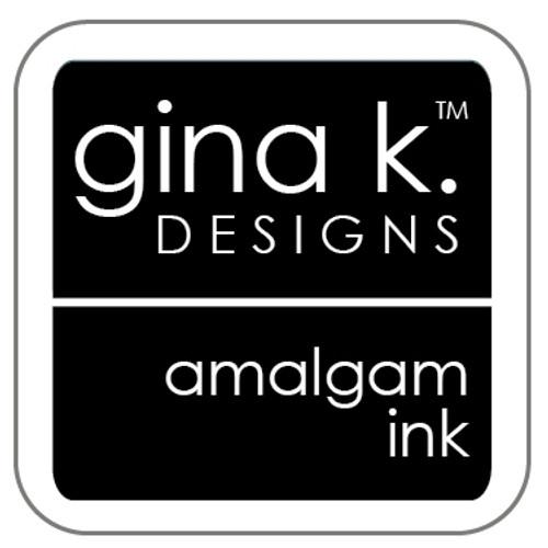 GKD Amalgam Ink Cube- Obsidian