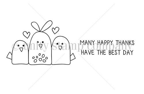 Many Happy Birdies