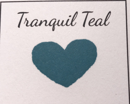 GKD Ink Cube- Tranquil Teal