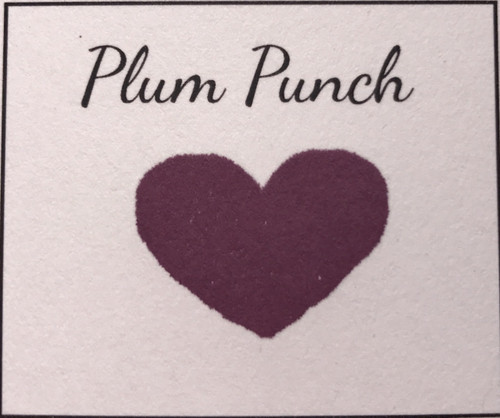 GKD Ink Cube- Plum Punch