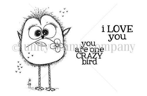 One Crazy Bird