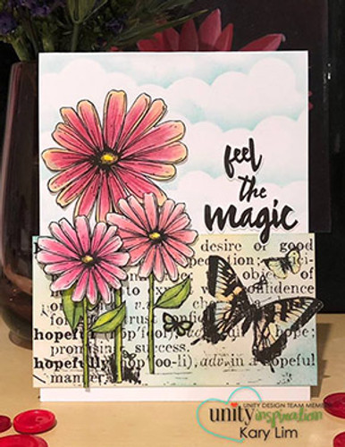 Magical and Hopeful {lol 5/18}