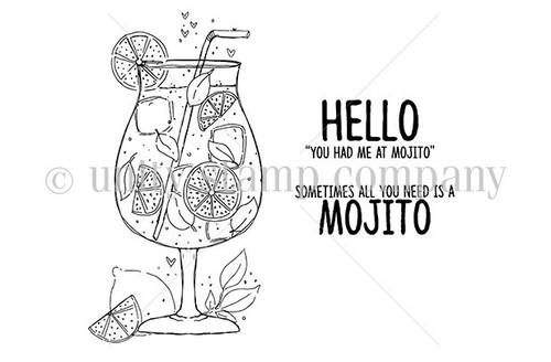Hello Mojito