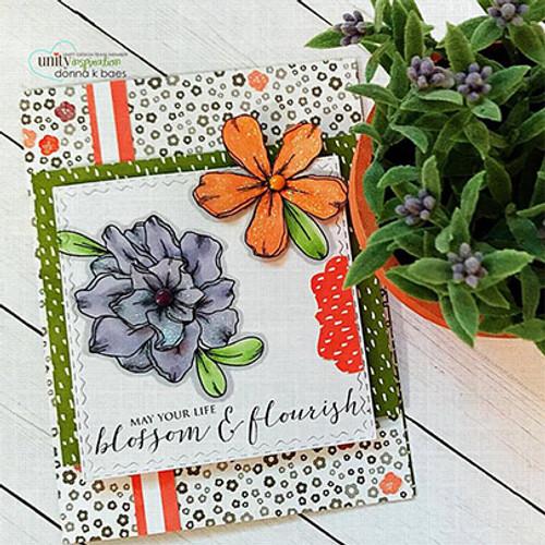 Blossom & Flourish
