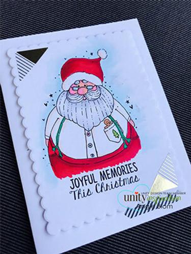 Jolly Ol' Santa
