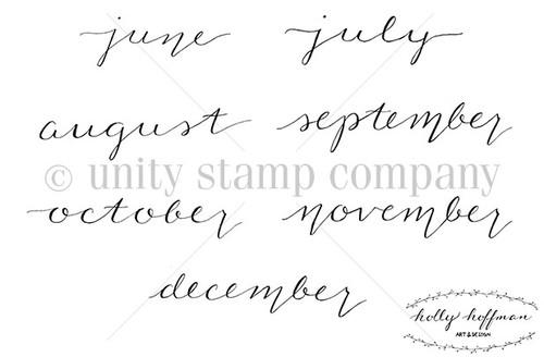 June - December {bullet journaling}