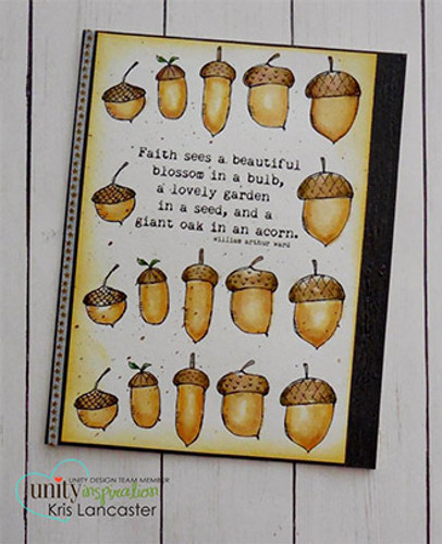 Faith Sees Beauty {kom 8/18}