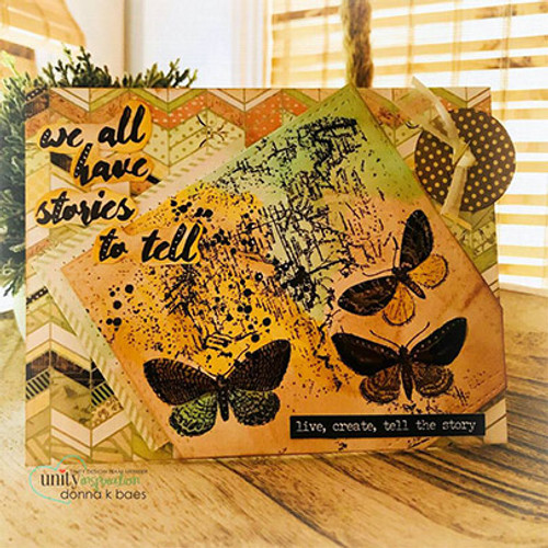 Stories to Tell {smak 8/18}