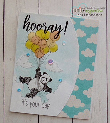 It's Your Day Panda
