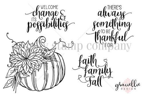 Faith Family Fall