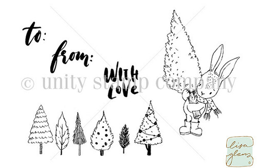 Tree with Love