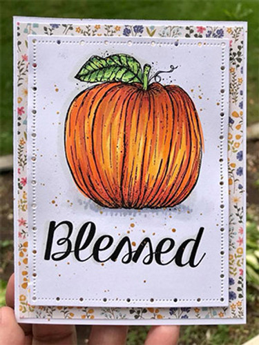Blessed Fall {kom 9/18}