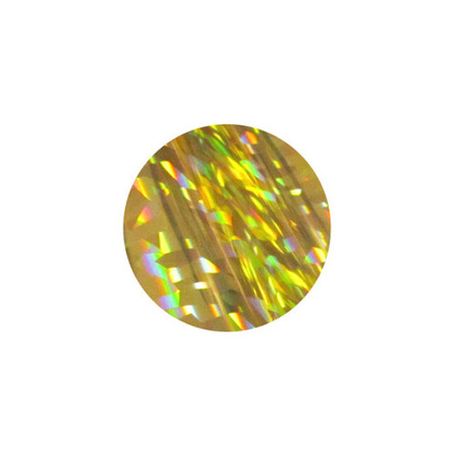 Deco Foil™ Transfer Sheets • Gold Shattered Glass