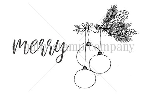 Twig of Merry {uu 10/18}