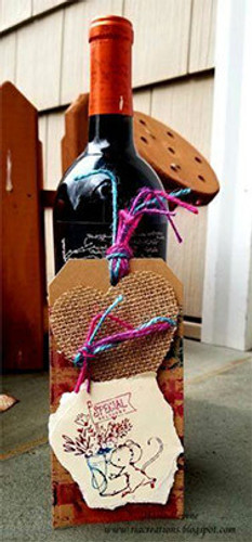 Special Delivery Mouse
