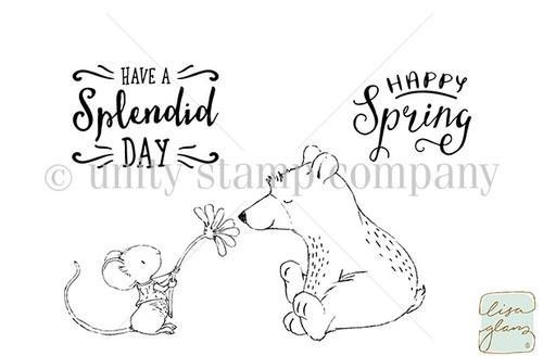 Oh Splendid Spring