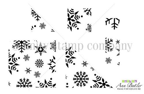 Snowflake Frenzy