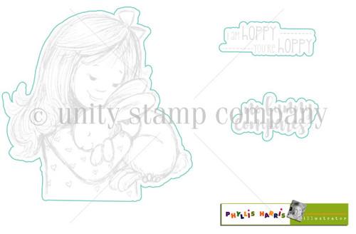 No Bunny Compares- Digital Cut File
