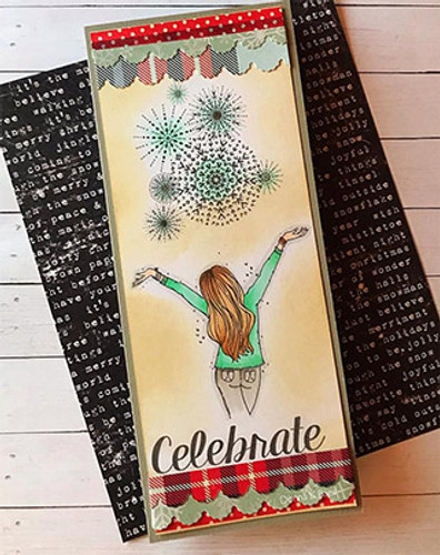 Celebrate the New