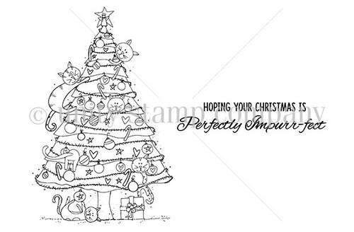 Impurr-fect Christmas