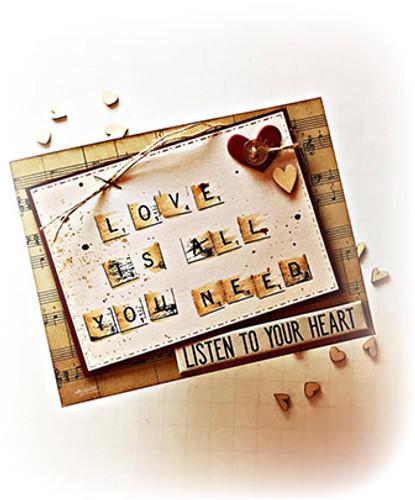 Best Kind of Love {smak 1/19}