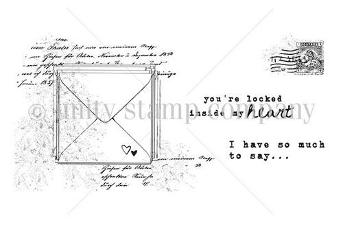 Envelope of Love {lol 1/19}