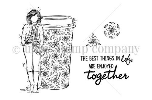 Enjoyed Together