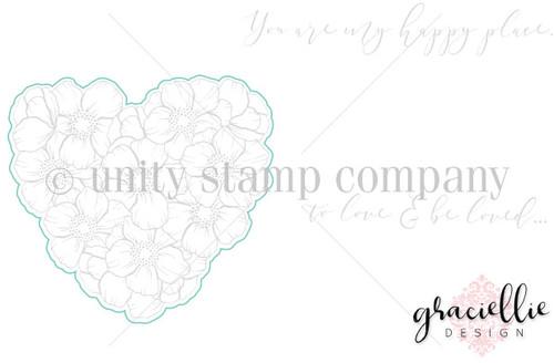 Love & Be Loved - Digital Cut File