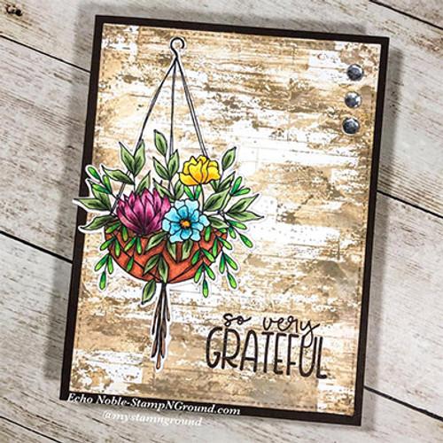 Hanging Botanicals