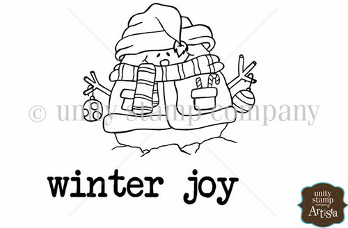 ROLY POLY Winter JOY
