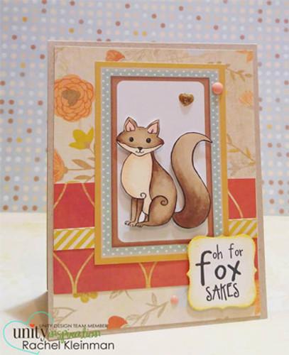Oh for Fox Sakes