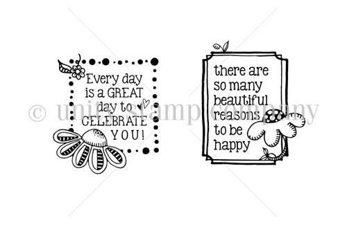 Every Day be Happy
