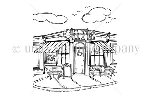 Cafe Delights