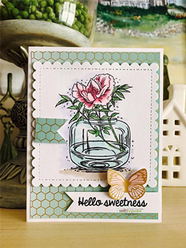 Sweetness, Miracles & Wishes {kom 5/19}