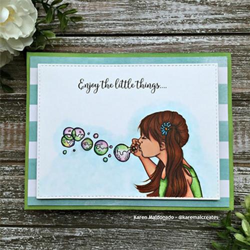 Little Bubbles