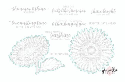Shimmer & Shine - Digital Cut File