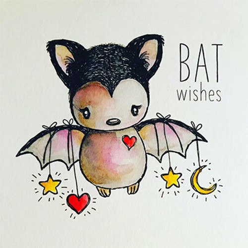 Cuddlebug Bat
