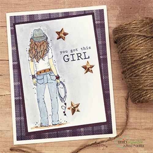 Dallas Girl